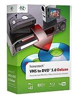 Honestech VHS to DVD 5.0 Deluxe【並行輸入品】