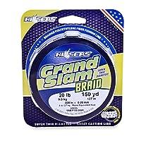 こんにちは海グランドスラムブレードライン、30ポンドテスト、グリーン、150ヤード
