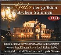 Rudolf Schock, Fritz Wunderlich, Anneliese Rothenberger, Hermann Prey..