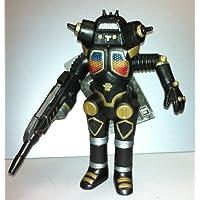 ウルトラ怪獣シリーズ 2007 SPECIAL キングジョーブラック