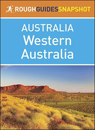 Rough Guides Snapshots Australia: Western Australia