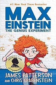 Max Einstein: The Genius Experiment: 1