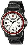 (ビクトリノックス) VICTORINOX Men's 249085 Original XL Analog Display Swiss Quartz Black Watch 男性腕時計 [並行輸入品]
