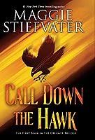 Call Down the Hawk (Dreamer Trilogy)