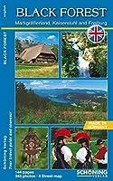Black Forest: Markgraeflerland, Kaiserstuhl and Freiburg
