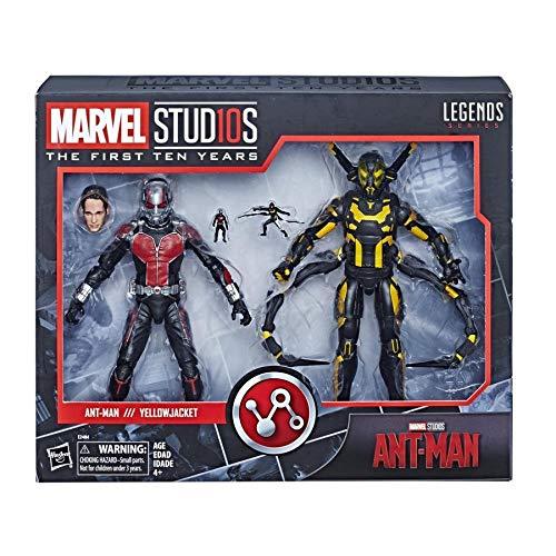 Marvel Studios dix premières années HASBRO MARVEL LEGENDS MCU  10 anniversaire pouces 6  économisez jusqu'à 30-50%