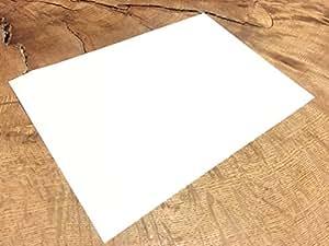 安心安全!どんな物も滑らない「グリップペーパー」(日本製)白 170mm×230mm 200枚