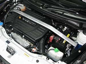 オーバル タワーバー スズキ スイフトスポーツ ZC32S フロント