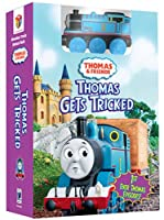 Thomas Gets Tricked [DVD] [Import]