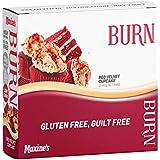 Maxine Burn Red Velvet Cupcake Flavour 12 Protein Bars