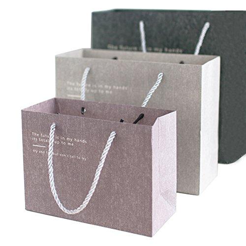 ペーパーバッグ(紙袋) おしゃれ|ラッピング用品 通販・価格 ...