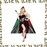 KYLIE CHRISTMAS-SNOW Q 画像