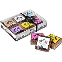 クリスマス スイーツ プチギフト BASICSブラウニー6個入り ファットウィッチベーカリー バレンタイン 手土産 お歳暮 チョコレート