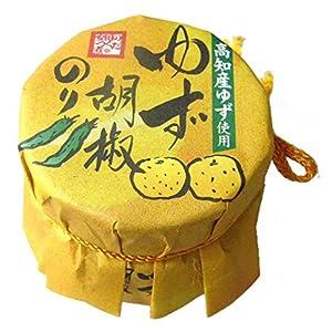 安田食品 ゆず胡椒のり 90g×10本