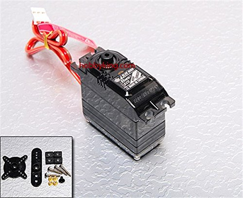 HobbyKing bms-620高トルクサーボ9.1KG / .15sec / 45G