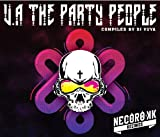 THE PARTY PEOPLE COMPILED BY DJ YUYA