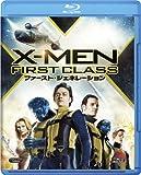 X-MEN:ファースト・ジェネレーション [Blu-ray]