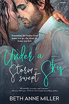 Under a Storm-Swept Sky by [Miller, Beth Anne]