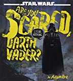 Star Wars Are You Scared, Darth Vader? 画像