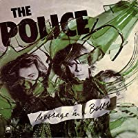 Police, The - Message In A Bottle [2x7'] (1 Green & 1 Blue Vinyl, gatefold, limited to 5000, indie exclusive)