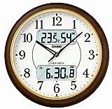 カシオ 壁掛け時計 ITM-800NJ-5JF