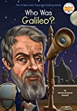 Who Was Galileo? (Who Was?) 画像