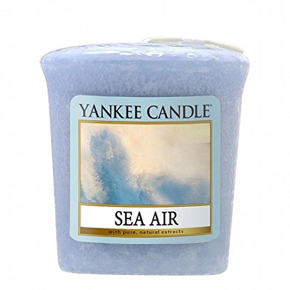 お勧めお金ゴム知っているに立ち寄るYANKEE CANDLE(ヤンキーキャンドル) YANKEE CANDLE サンプラー 「シーエア-」6個セット(K00105293)