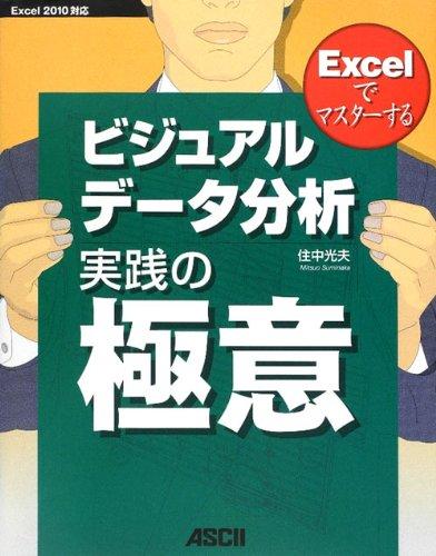 Excelでマスターするビジュアルデータ分析 実践の極意 Excel 2010対応