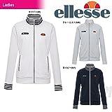 Ellesse(エレッセ)[レディース トラックジャケット EW86111]テニスウェア「2016FW」 M ネイビー(NY)