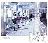 乃木坂46「何度目の青空か?」が4週目1.5万枚で4週連続トップ10入り
