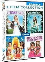 ABC Family 4 Pack [DVD] [Import]