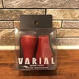 極希少人気カラー 新品未開封 DRT VARIAL バリアル ハンドル ファットノブ #レッド RED