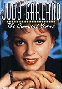The Concert Years [DVD] [Import]