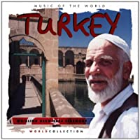 Music of the World: Turkey
