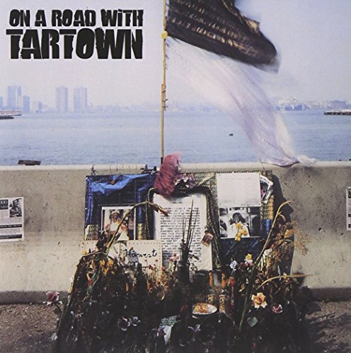 TARTOWN presents On a road with TARTOWN