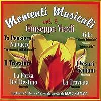 Vol. 5-Momenti Musicali Coll.