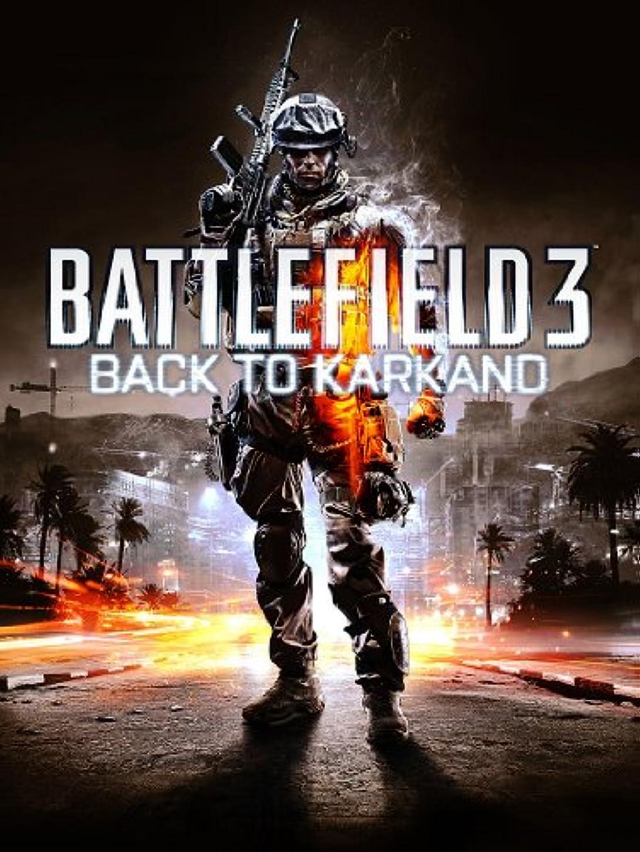 登るアブストラクト誘導バトルフィールド 3 - Back to Karkand 拡張DLCパック [オンラインゲームコード] [ダウンロード]