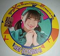 上西 怜 NMB48 AKB48 CAFE&SHOP ワロタピーポー コースター