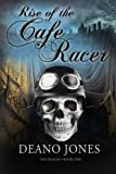 Rise of the Cafe Racer: The Realm: Book One (Special Full Color Edition): Volume 1