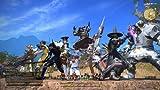 「FINAL FANTASY XIV (ファイナルファンタジー14)」の関連画像