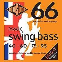 ROTOSOUND/ロトサウンド ROT-RS66LC [40-95] ベース弦