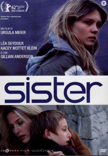 Sister [Italian Edition]