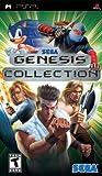 Sega Genesis Collection (輸入版)