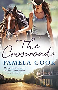 The Crossroads by [Cook, Pamela]