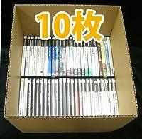 In The Box ダンボール 段ボール「DVD50本収納用(387×377×140mm) 10枚」茶色