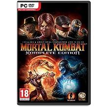 モータルコンバット:KOMPLETE版(PC DVD)Mortal Kombat: Komplete Edition (PC DVD)
