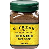 G-Fresh Chinese Five Spice Powder, 80 g