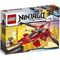 レゴ (LEGO) ニンジャゴー カイ?ファイター 70721