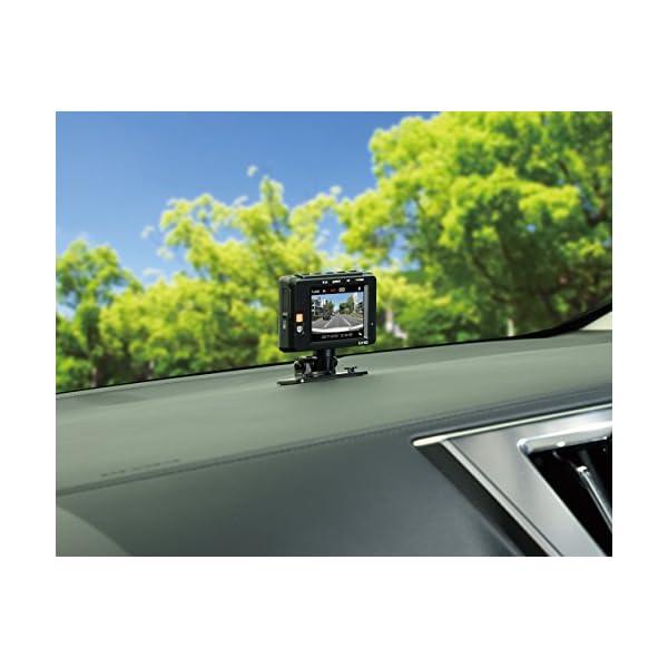コムテック ドライブレコーダー ZDR-015...の紹介画像6