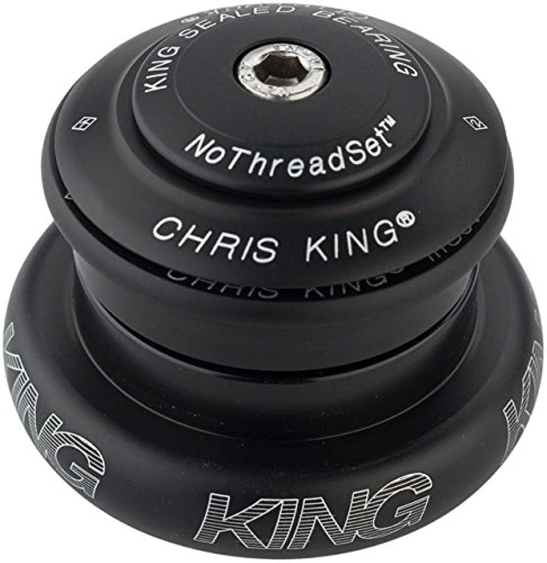 発見かかわらず現実クリスキング(Chris King) INSET7 MAT JET FJ0058